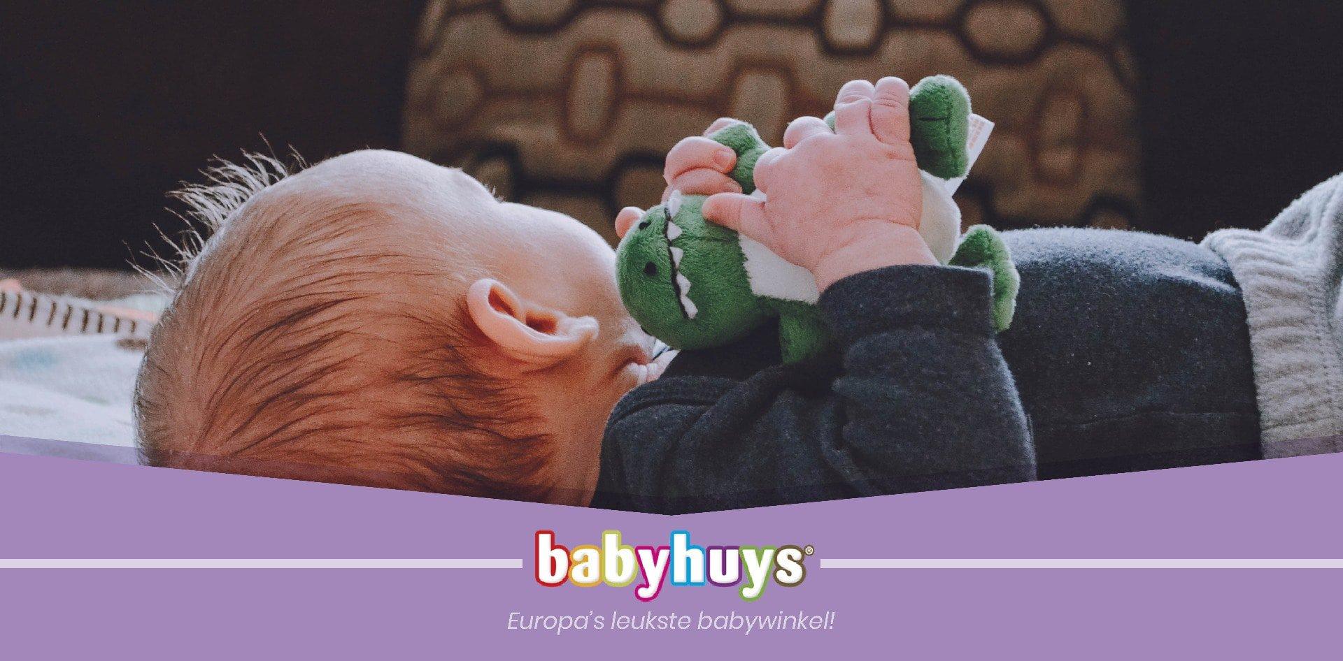 Knuffels | Babyhuys