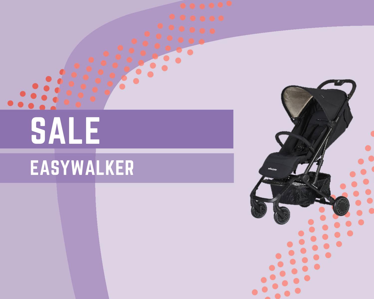 Easywalker Sale